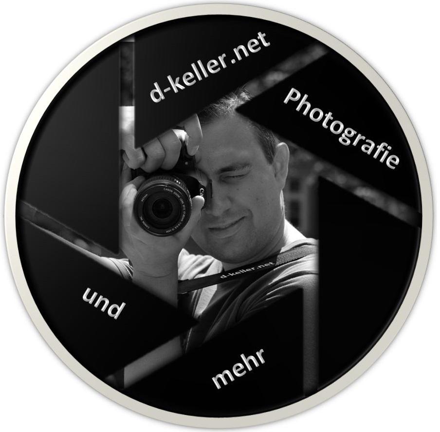 d-keller.net Logo