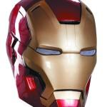 Iron Man Mark 42 Helm