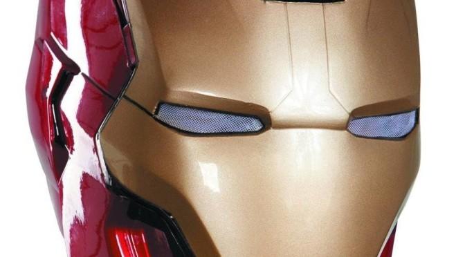 Iron Man werden leicht gemacht