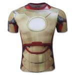 Ironmantshirt