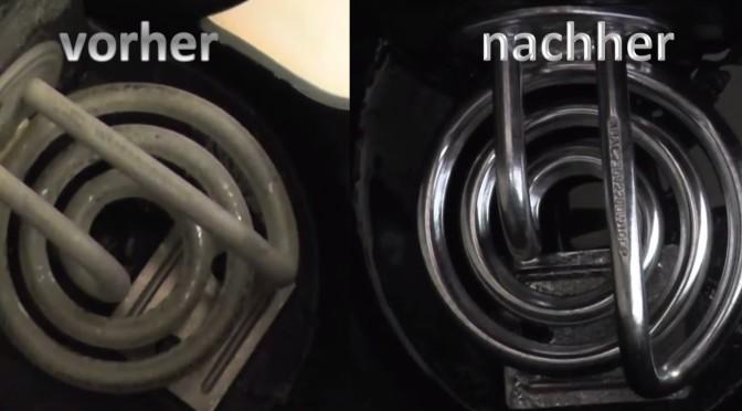 Hausmittel wasserkocher entkalken schaltpl ne richtig - Wasserkocher entkalken essigessenz ...