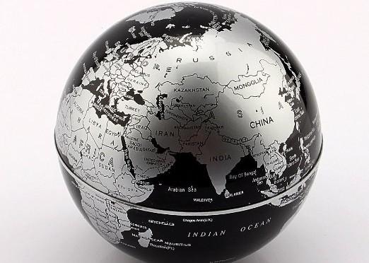 Magnet globus geschenk idee - Tumblr deko kaufen ...