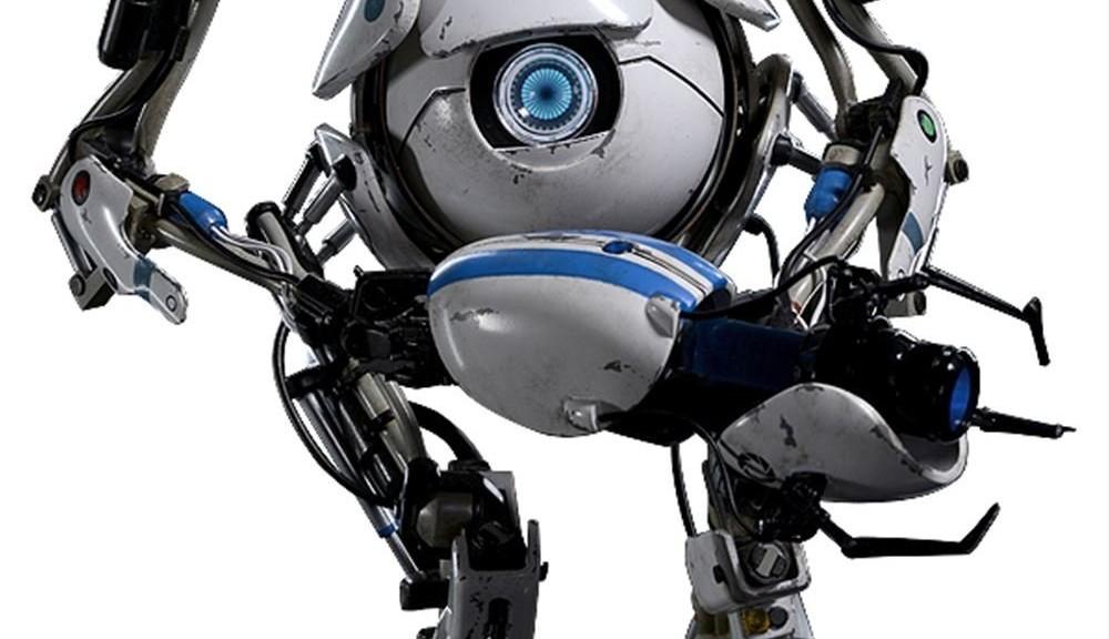 Portal 2 real life