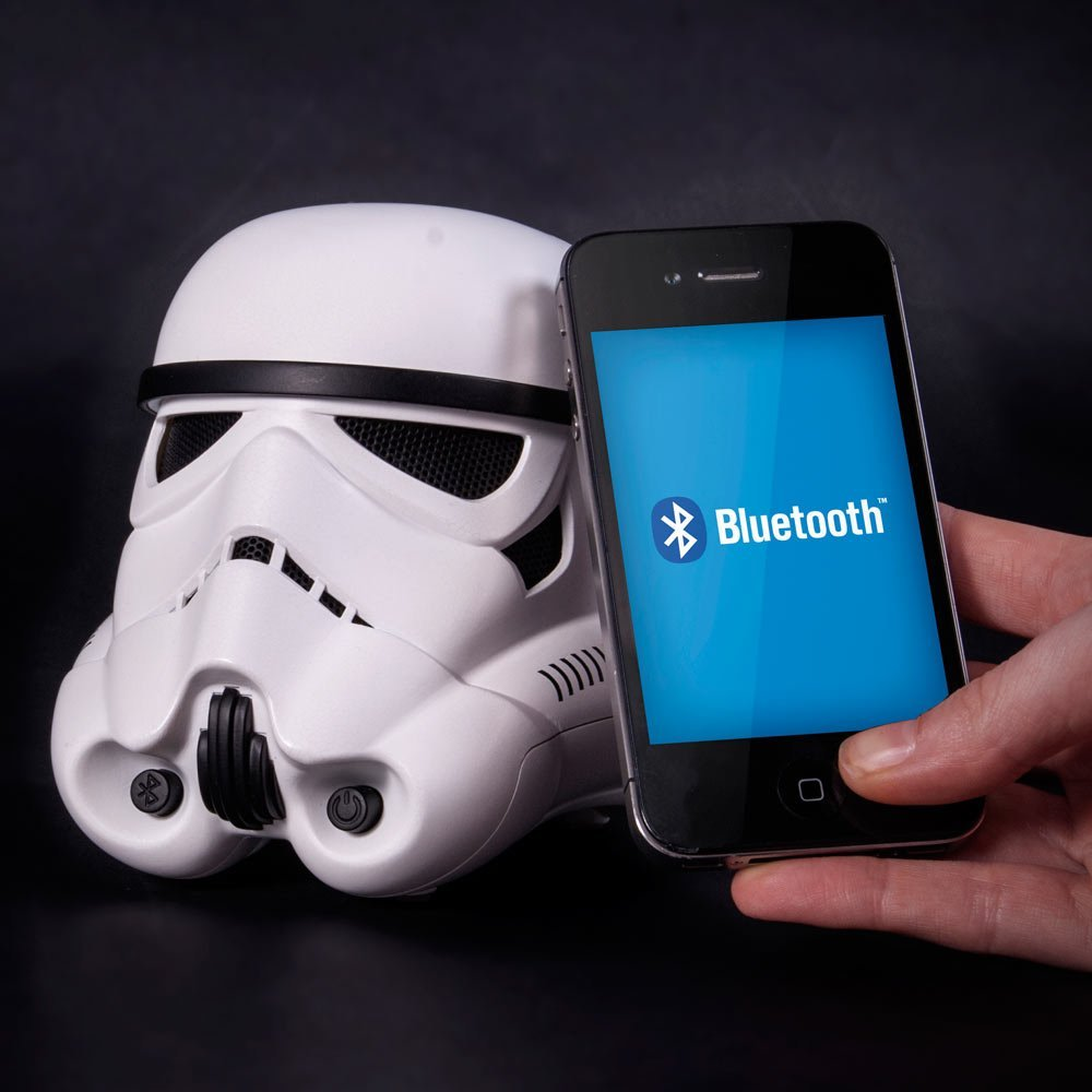 Star Wars BT Lautsprecher
