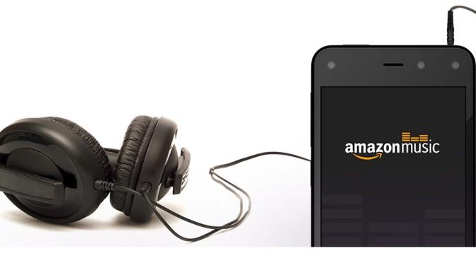 Amazon Prime – jetzt mit kostenloser Musik