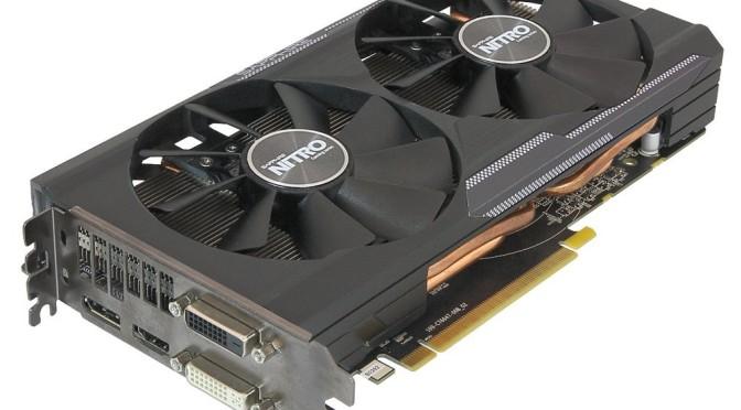 Neues Netzteil und Grafikkarte – Radeon R9 380X