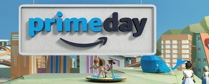 Amazon Prime Day – Betrug?