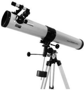 Seben 900-76 EQ2 Reflektro Teleskop